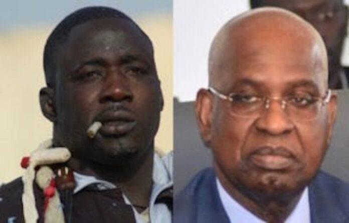Gris Bordeaux ne lâche pas le ministre de la Justice et exige des excuses publiques