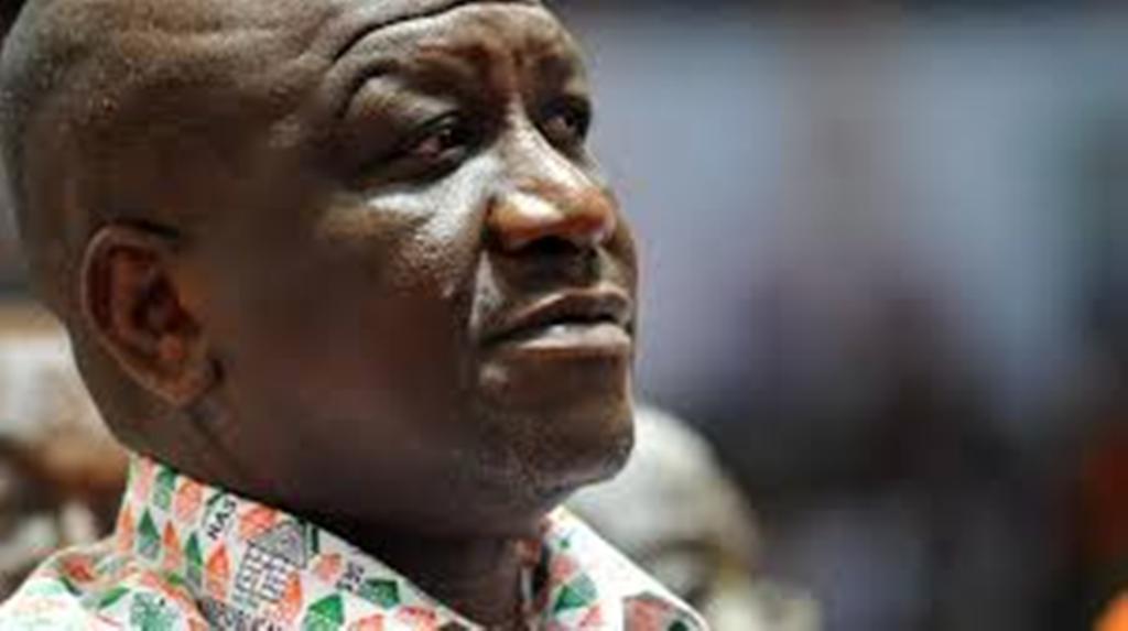 Décès d'Hamed Bakayoko: un deuil national de 8 jours en Côte d'Ivoire