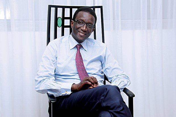 L'ancien ministre Amadou Ba reprend ses activités politiques