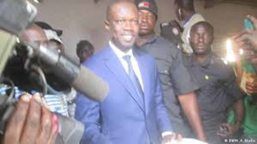 « Les 35 détenus arrêtés lors des émeutes à Dakar seront bientôt libérés », Ousmane Sonko