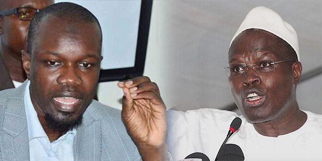 Ousmane Sonko et Khalifa Sall en point de presse conjoint ce mardi à 17 heures