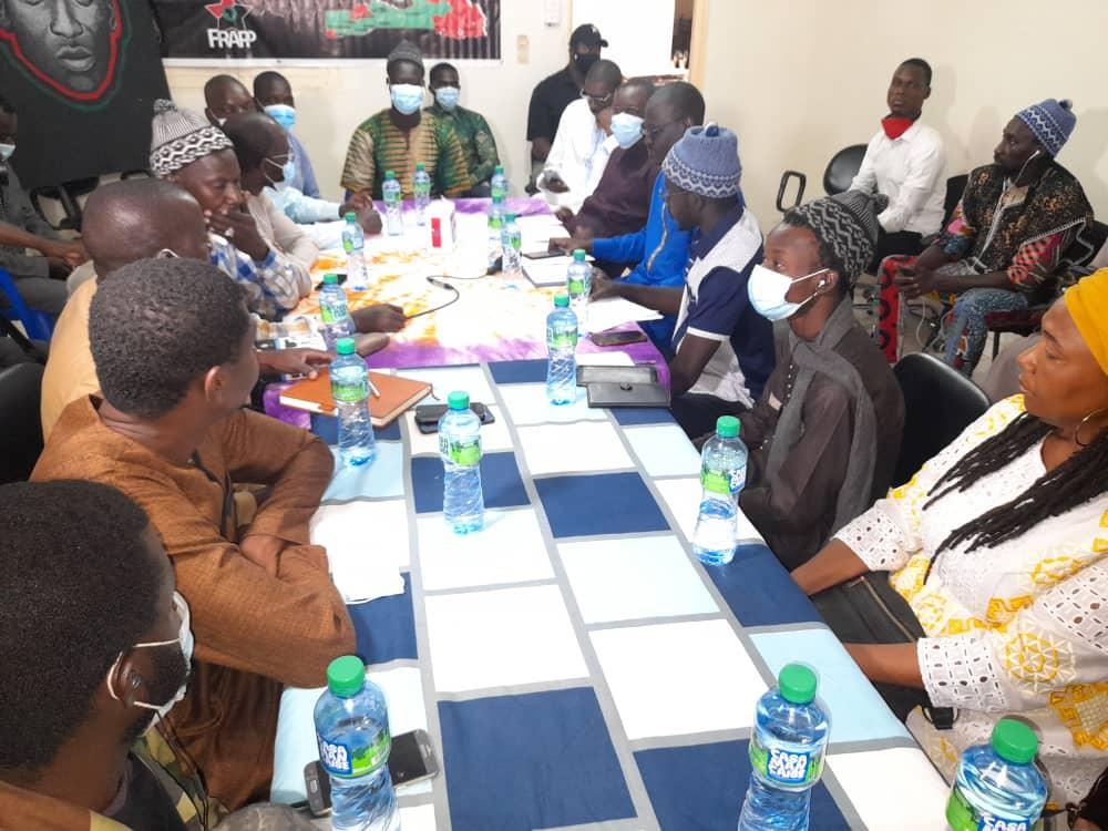 """Ousmane Sonko prévient l'Etat """"la 2e vague de manifestations risque d'être plus dévastatrice"""""""