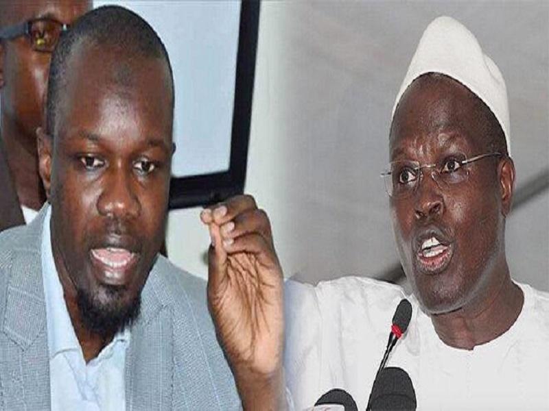 """Ousmane Sonko : « Il est temps que toutes les forces vives de la Nation se mobilisent pour défendre la démocratie"""""""