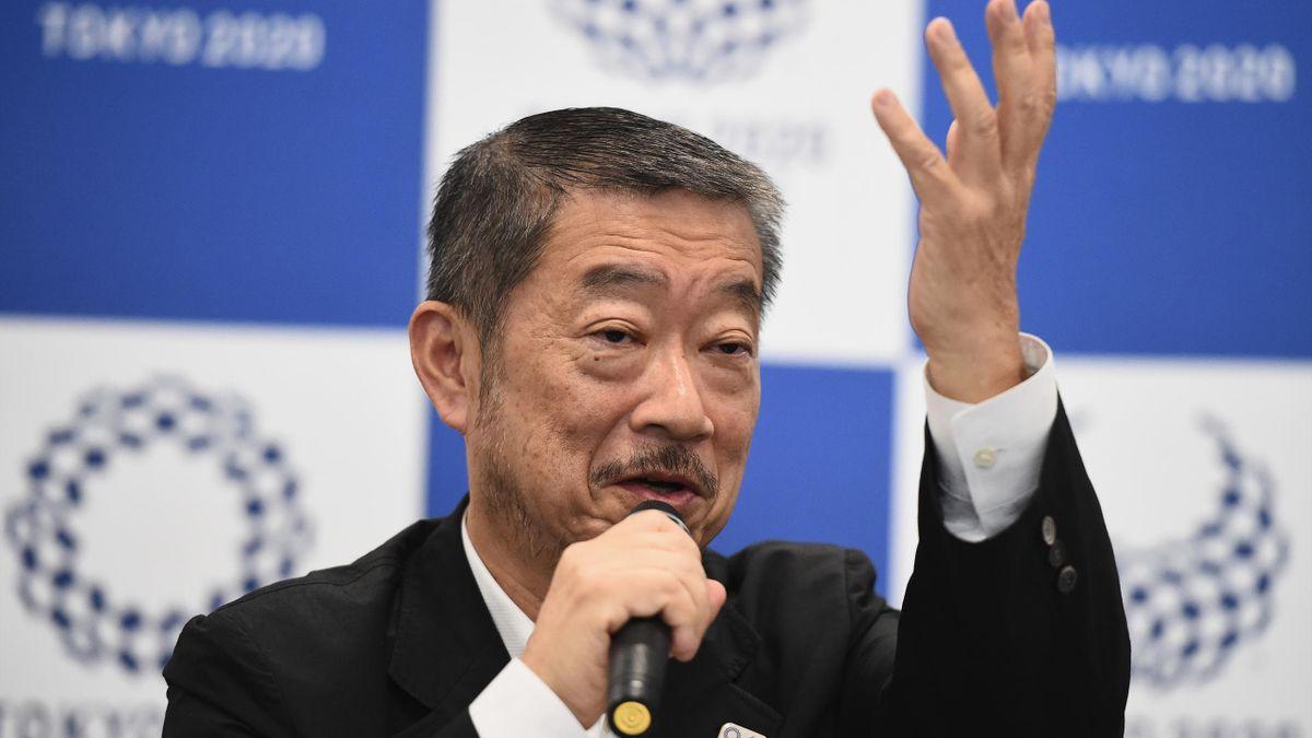 JO de Tokyo: le directeur artistique démissionne pour avoir insulté une star des réseaux sociaux