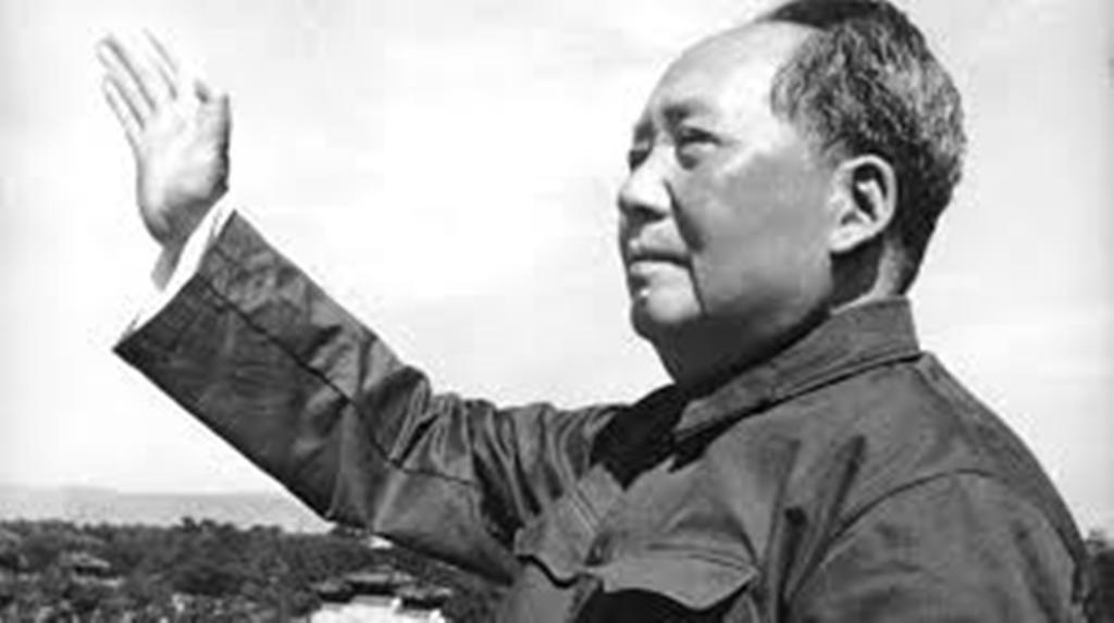 Quand la Commune de Paris inspirait la Chine de Mao
