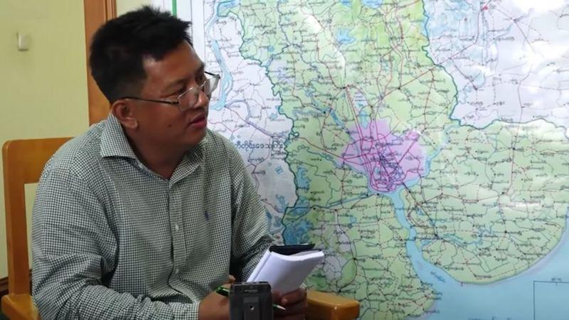 La BBC annonce que son correspondant birman à Rangoun est porté disparu