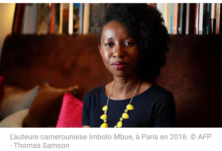 L'Afrique dépossédée, racontéee par l'Américaine d'origine camerounaise Imbolo Mbue