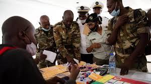 Présidentielle au Congo-Brazzaville : privés d'Internet, les électeurs appelés aux urnes