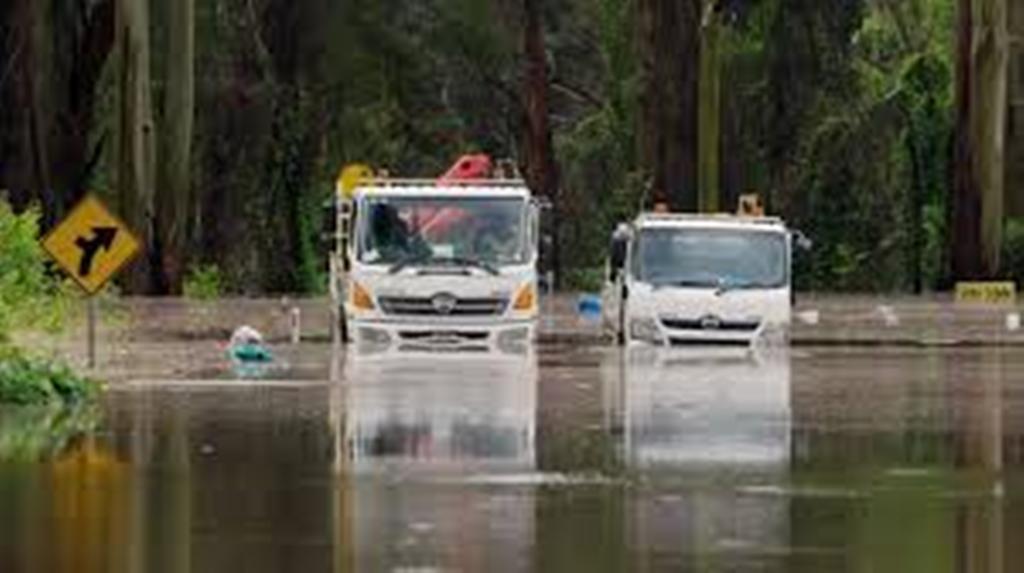 Australie: l'est du pays connaît ses pires inondations depuis un demi-siècle