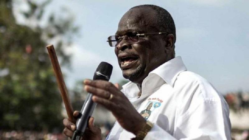 Congo-Brazzaville : le principal opposant, positif au Covid-19, est décédé