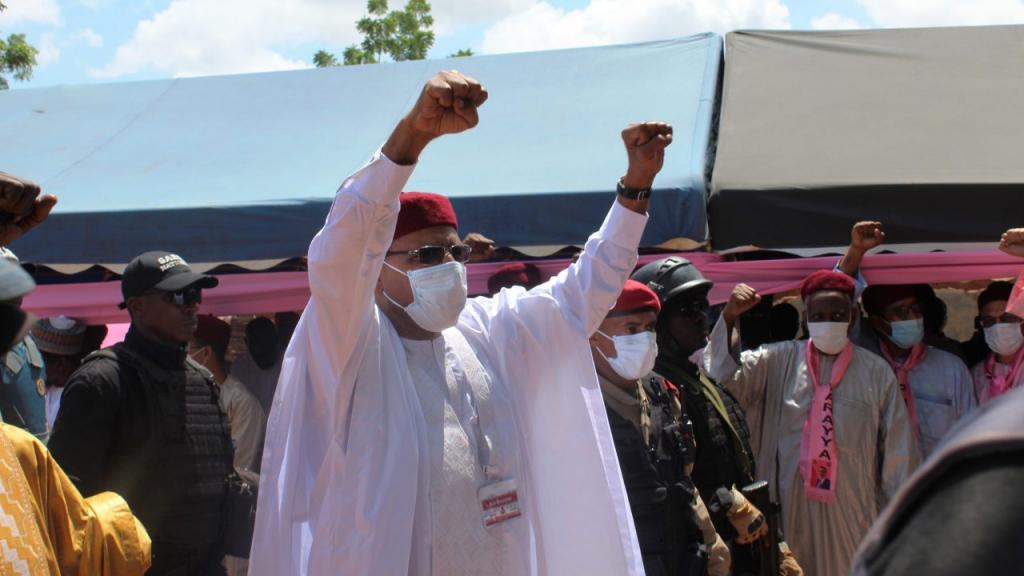 Niger: Mohamed Bazoum déclaré vainqueur du second tour de la présidentielle
