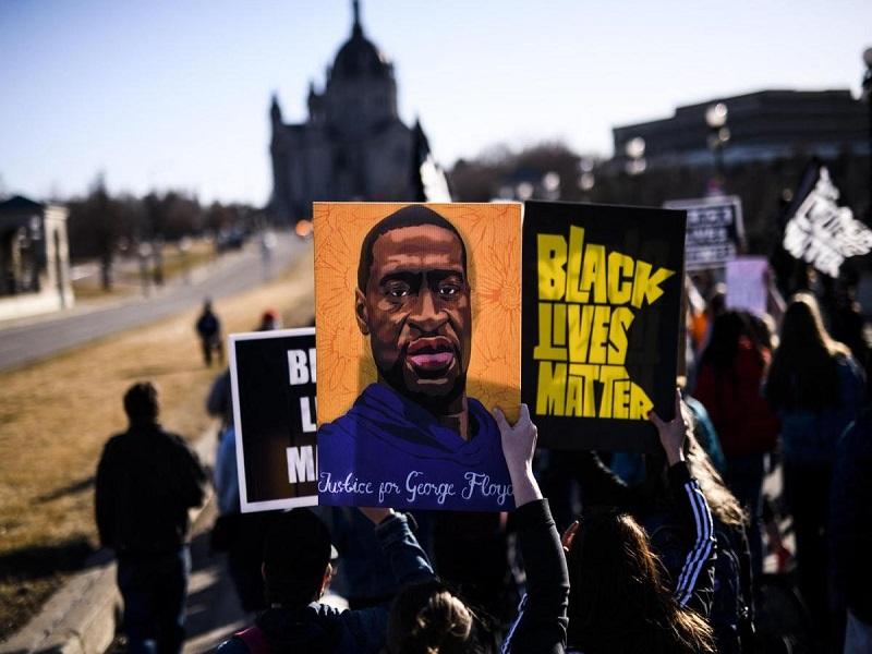 États-Unis: le jury du procès du meurtre de George Floyd est constitué, le procès peut débuter