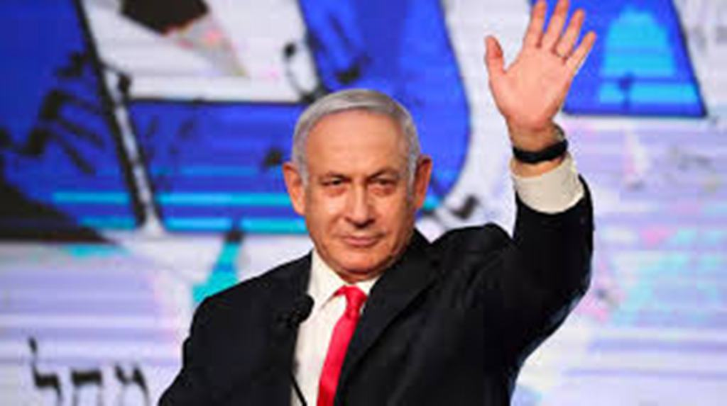 Législatives en Israël: Netanyahu en tête mais sans majorité, le Likoud soucieux