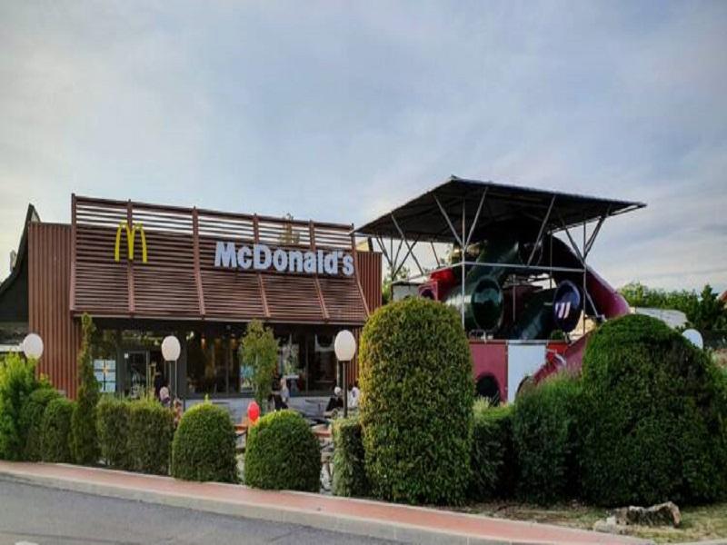 Des ex-dirigeants de McDonald's soupçonnés de blanchiment de fraude fiscale