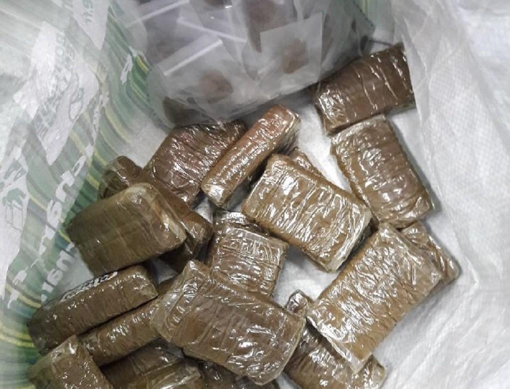 Trafic de drogues : 4 hommes d'affaires égyptiens arrêtés à Dakar