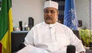 ONU: Annadif, prochain représentant spécial pour l'Afrique de l'Ouest et le Sahel