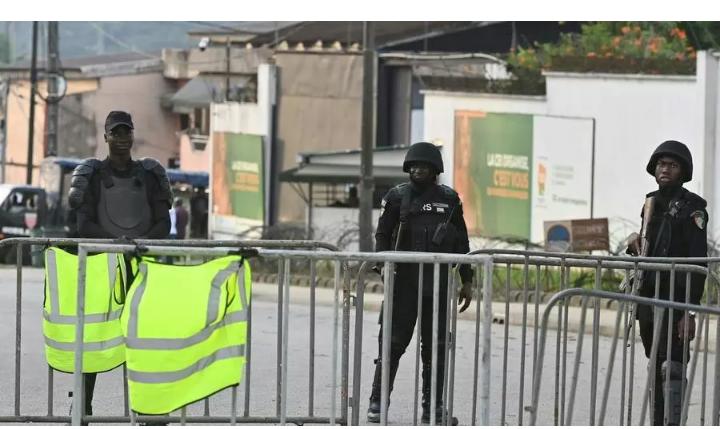 Côte d'Ivoire: Amnesty International s'inquiète du sort de centaines de prisonniers