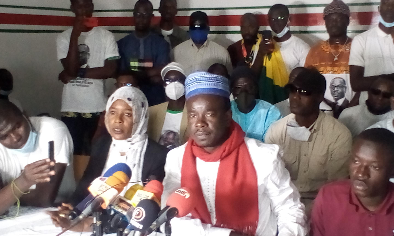 """Birame Soulèye Diop: """"Macky Sall reviendra à charge, c'est un trompeur"""""""
