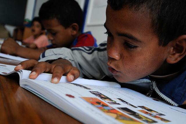 100 millions d'enfants supplémentaires n'auront pas le niveau minimum en lecture à cause de la pandémie (étude UNESCO)