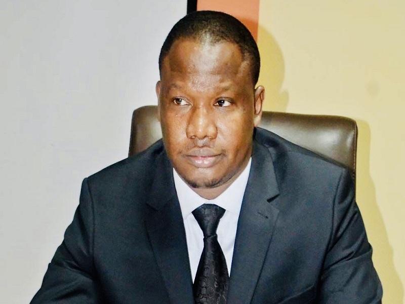 Mamadou Djigo, Dg de l'Anat : « le Hcct a toute sa place au niveau de nos institutions »