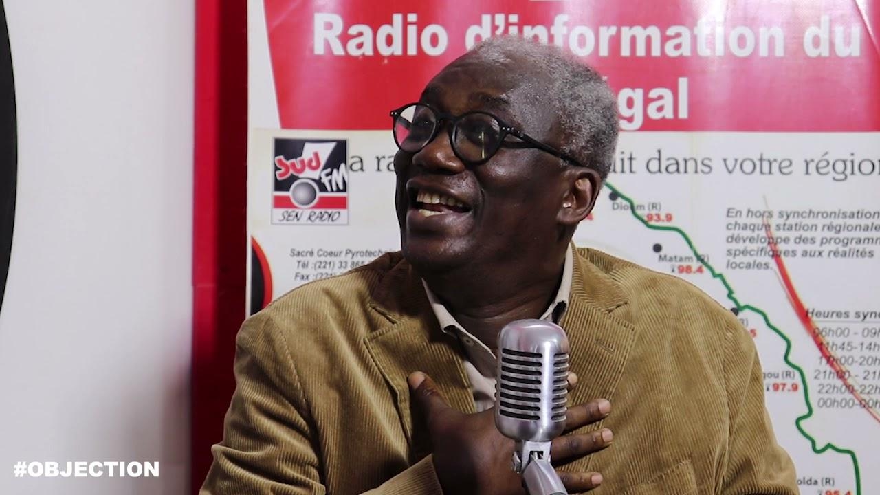 """Abdou Fall, explique la """"crise de formation et d'emploi des jeunes"""" par une démographie non maitrisée"""
