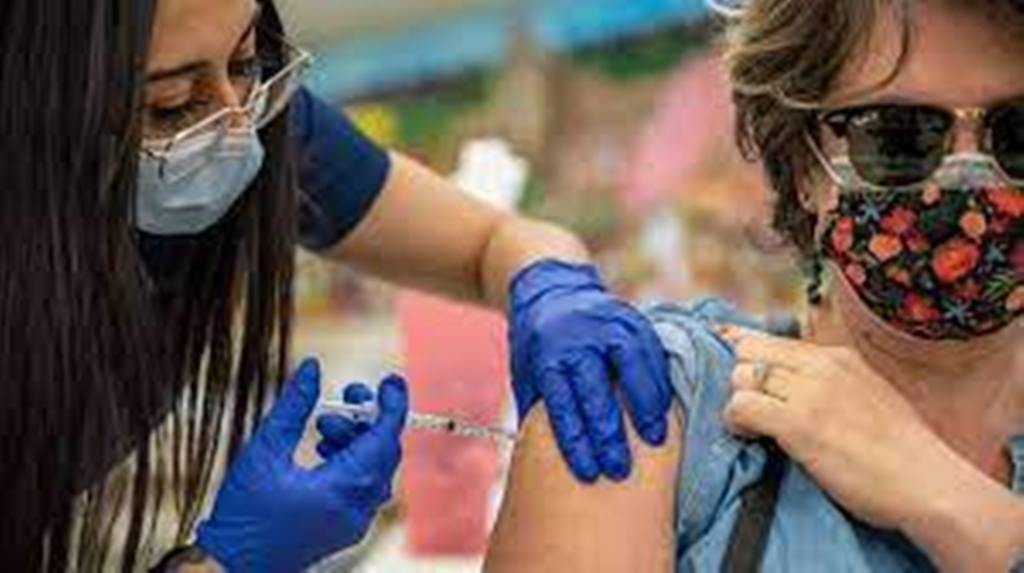 Aux États-Unis, un nouveau coup d'accélérateur pour la campagne de vaccination