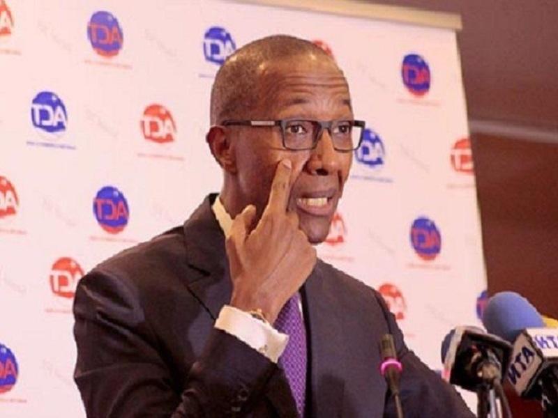 """Abdoul Mbaye sur l'affaire Ousmane Tounkara : """"C'est une attitude minable de petite vengeance"""""""