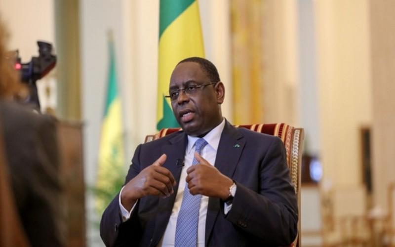 Macky Sall réaffirme que « le Sénégal est une nation unie et indivisible et le restera »