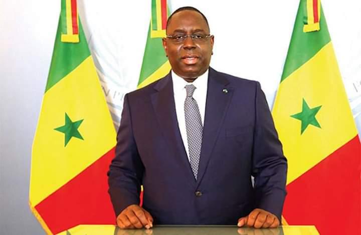 """Discours à la Nation : le Président Macky Sall prône un """"développement inclusif et solidaire"""""""