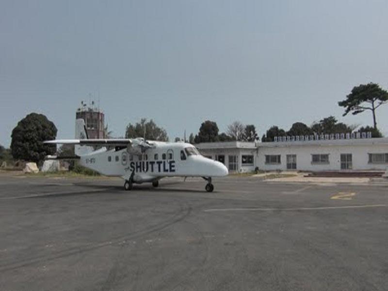 Avion «espion» cloué au sol à l'aéroport de Ziguinchor: le rapport d'enquête classé « Top secret »