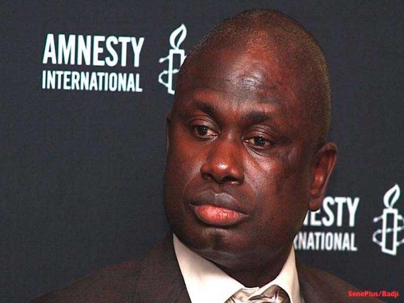 """«12 morts lors des violentes manifestations au Sénégal » : Seydi Gassama demande """"une enquête indépendante"""""""