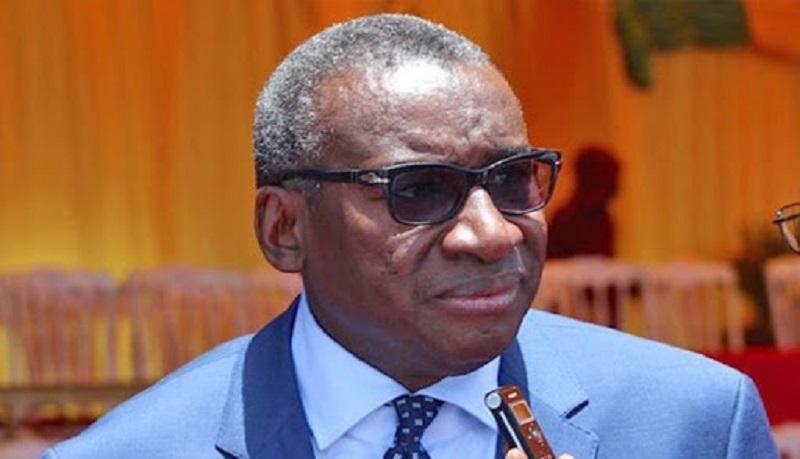 Gouvernement face à la presse: Sidiki Kaba va présenter un mémorandum et parler du bilan des émeutes de l'affaire Sonko-Adji Sarr