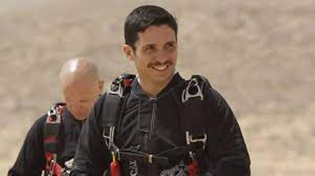 Accusations de complot en Jordanie : le populaire prince Hamza au cœur d'une affaire trouble