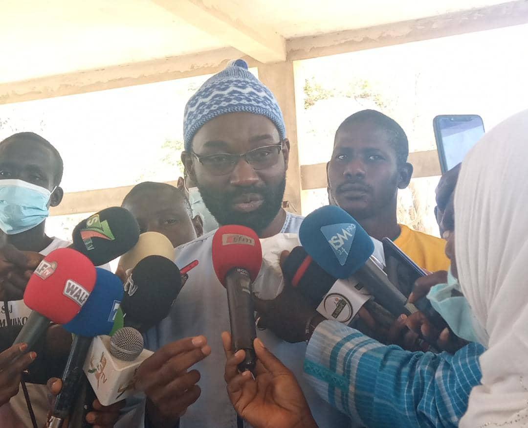 Criminalisation de l'homosexualité au Sénégal: les khalifes généraux ont signé la pétition