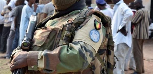 Ziguinchor : décès par accident d'un officier subalterne en zone militaire