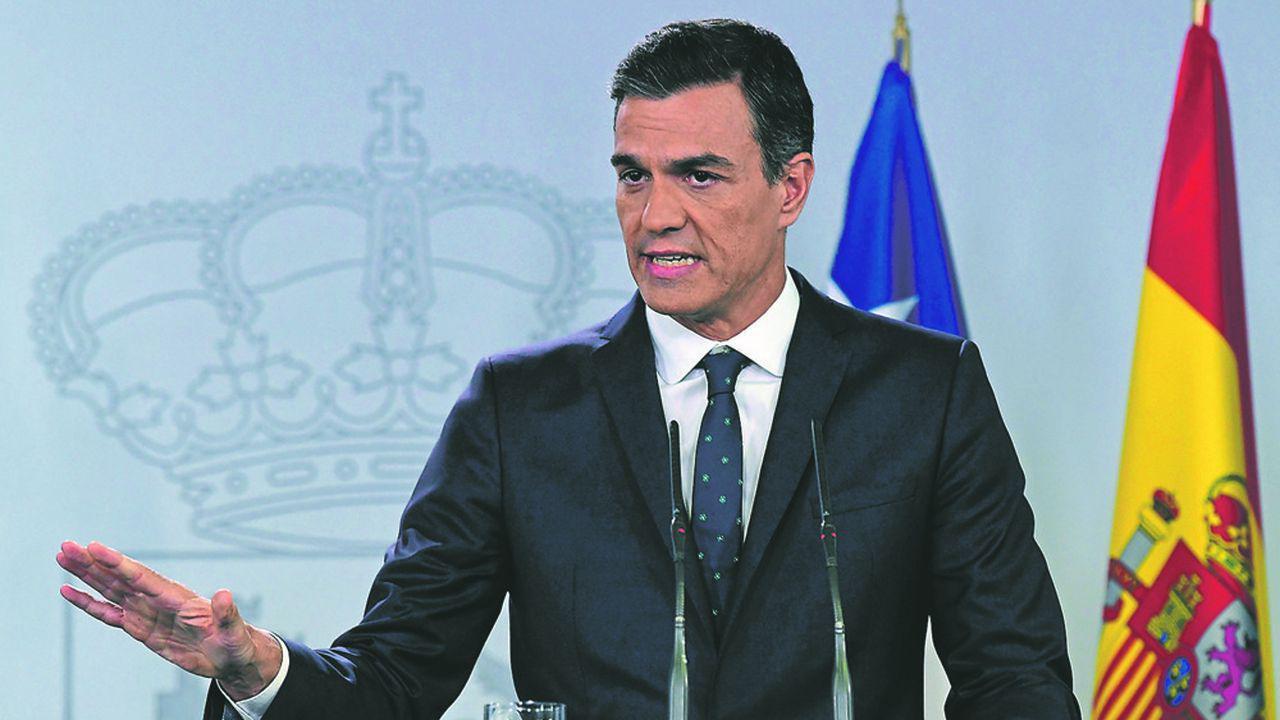 Le Premier ministre espagnol confirme le rapatriement prochain de 400 migrants sénégalais