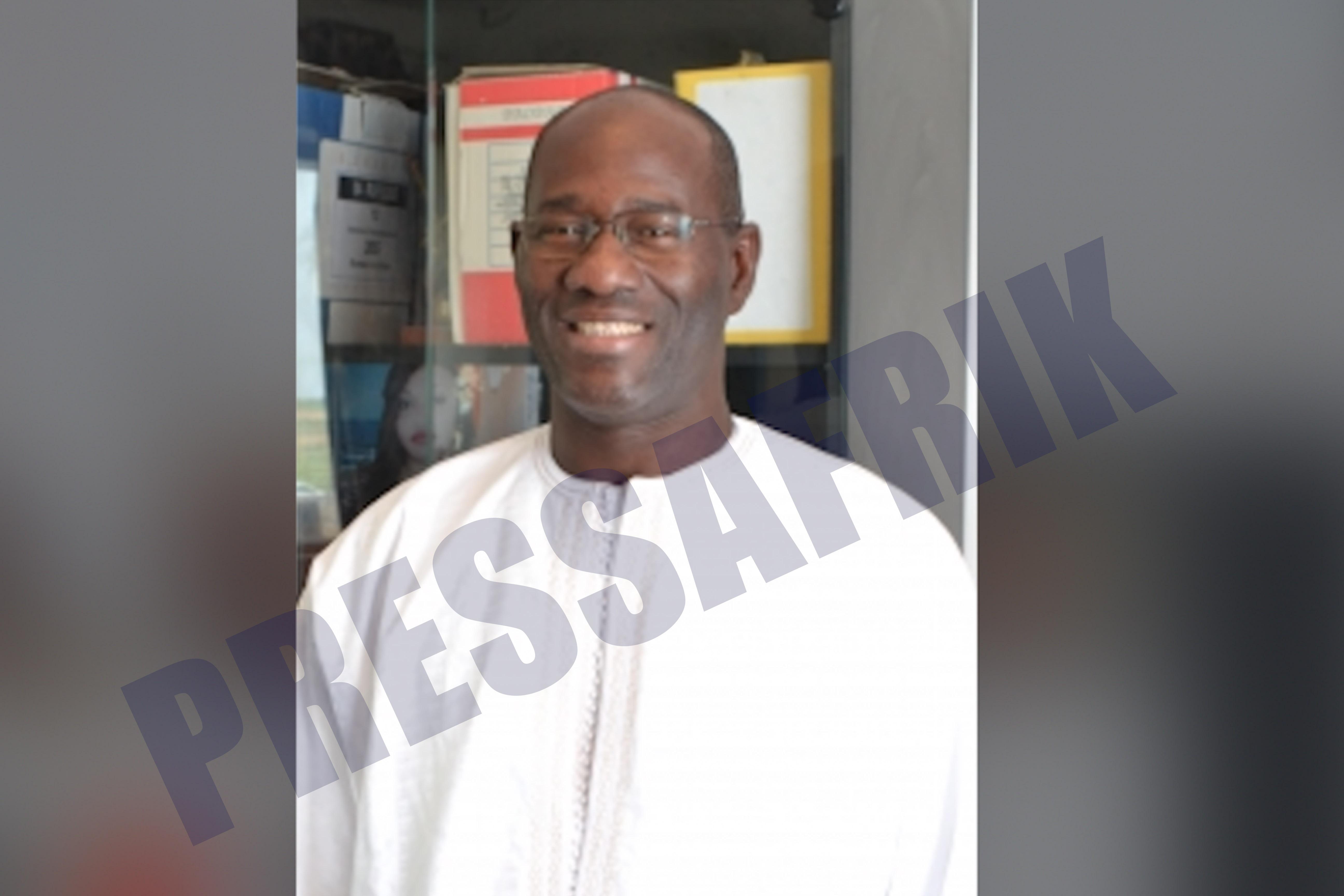 Samba Sall, un défunt magistrat au cœur des affaires politico-judiciaires du Sénégal (PORTRAIT)