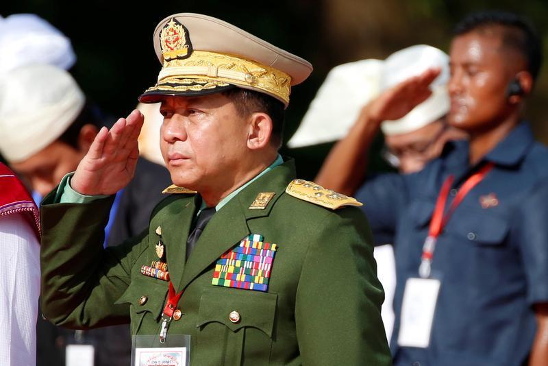 L'ambassadeur birman à l'ONU réclame «une zone d'exclusion aérienne» et des «sanctions»