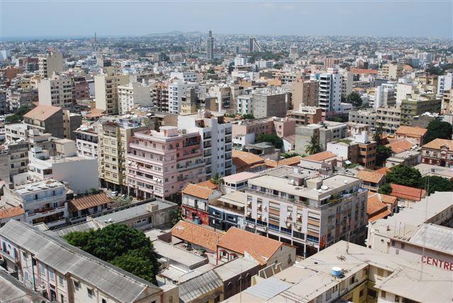 Sénégal : Hausse du chiffre d'affaires dans l'immobilier, baisse dans le secteur de la restauration et de l'hébergement (Ansd)