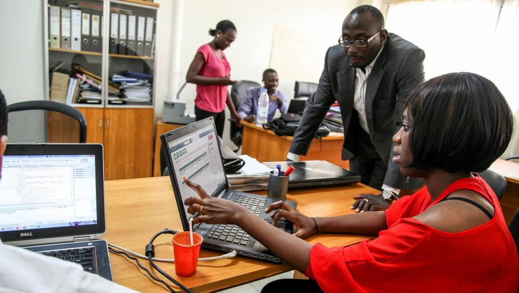 Une diminution du nombre d'employés dans le secteur moderne notée au Sénégal (Ansd)