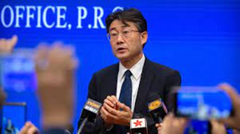 Covid-19: les autorités sanitaires chinoises admettent une relative moindre efficacité des vaccins nationaux