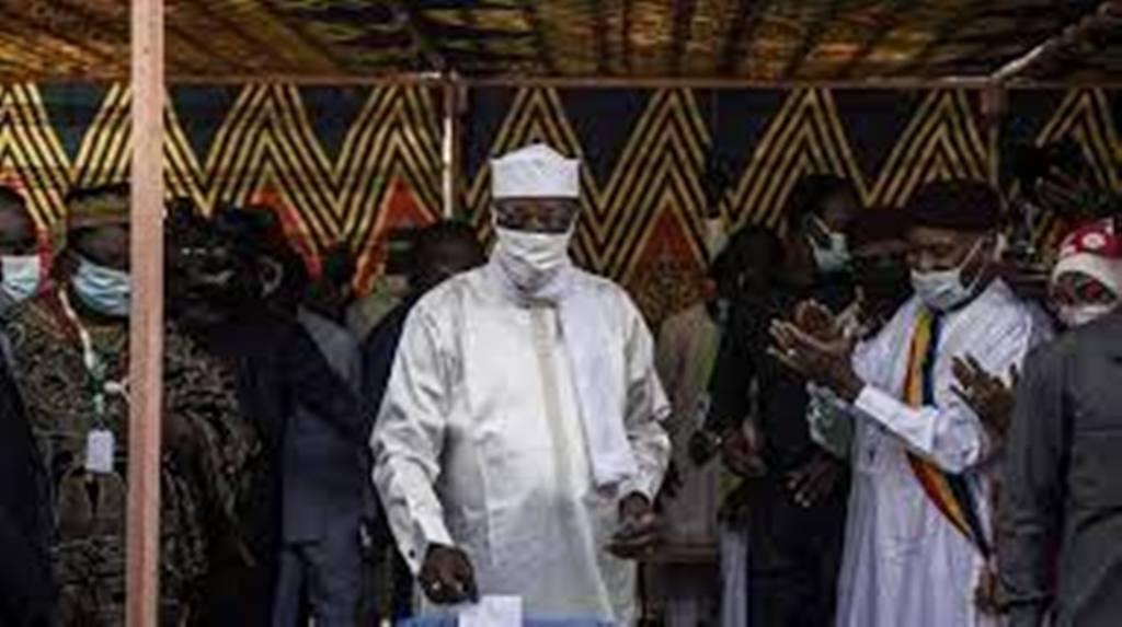 Tchad: la participation, enjeu principal de la présidentielle face aux appels au boycott
