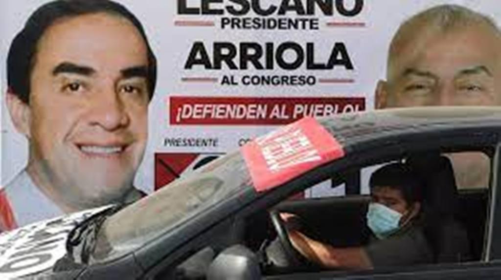 Pérou: une élection présidentielle sans favori