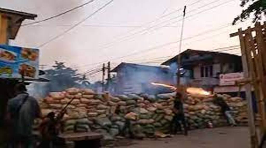 En Birmanie, plus de 700 civils tués depuis le putsch dont 82 en une seule journée, vendredi