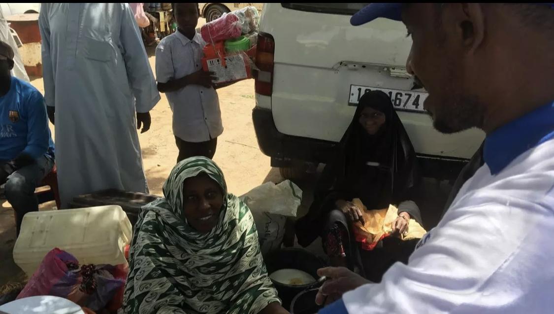 Présidentielle au Tchad: affluence mitigée dans les bureaux de vote