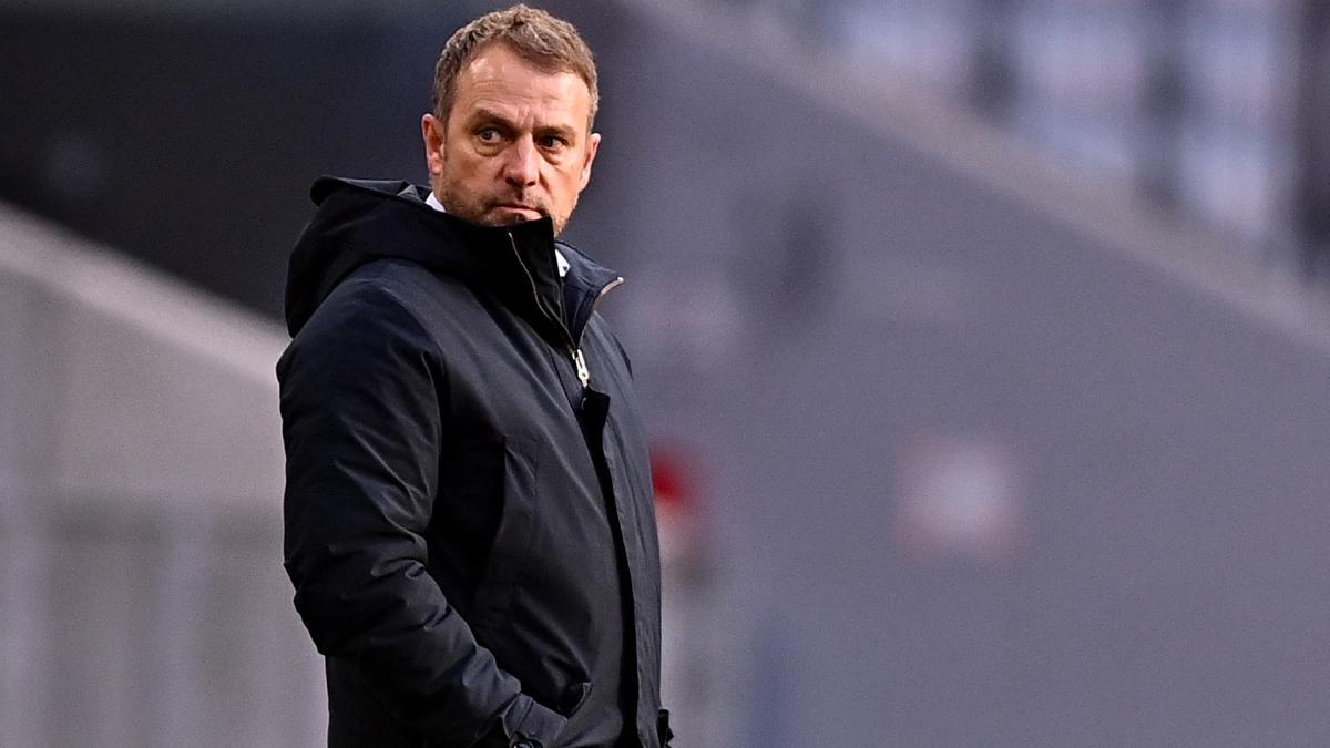 Bayern Munich: Hansi Flick appelle tout le monde au calme et mobilise les troupes pour le match contre le PSG