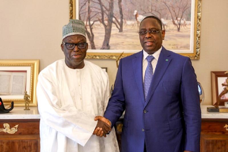 Moustapha Niasse : « le président Macky Sall est un président exemplaire »
