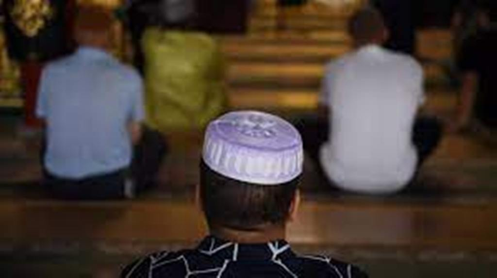 En Chine, le début du ramadan donne lieu à une bataille très active sur le front de la propagande