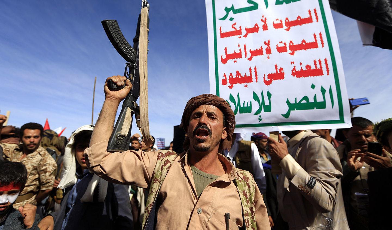 Yémen: les rebelles houthis affirment avoir lancé 17 drones et missiles sur l'Arabie saoudite