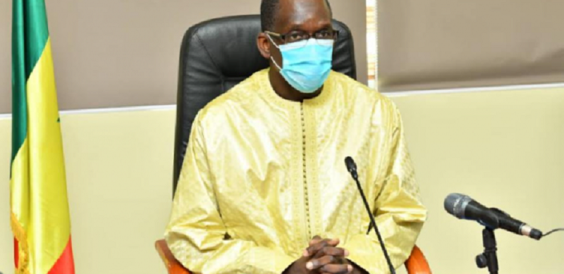 Covid-19 : l'Institut Pasteur de Dakar va produire son premier vaccin d'ici début 2022 (ministre)